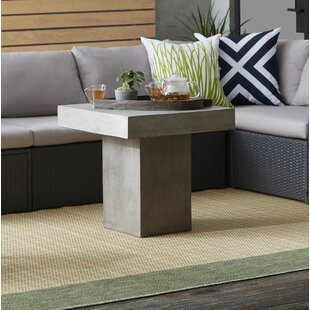 Campos Lofty Coffee Table