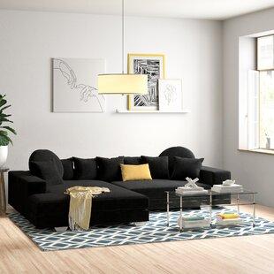 Karla Corner Sofa By Zipcode Design