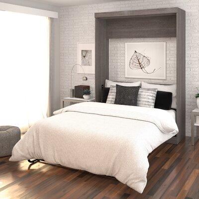 Truett Murphy Bed Brayden Studio