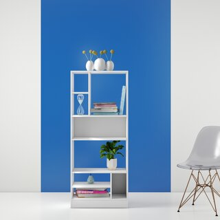 Angelica Standard Bookcase by Hashtag Home SKU:BD524715 Order