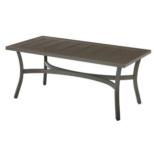 Mctaggart Rectangular Coffee Table