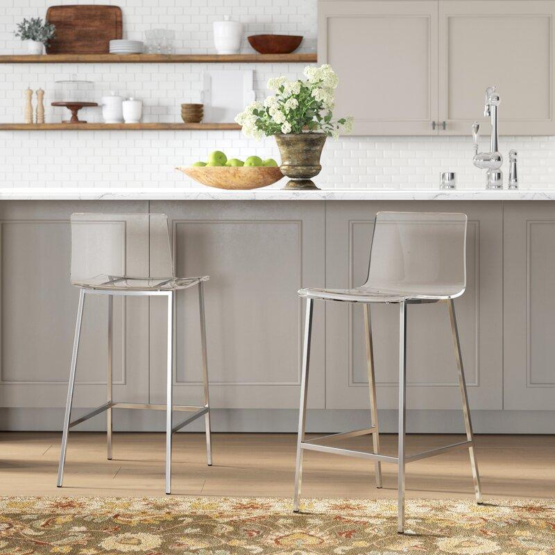 Enjoyable Estrid Bar Counter Stool Bralicious Painted Fabric Chair Ideas Braliciousco