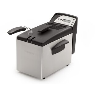 Digital ProFry Element 4.25 Liter Deep Fryer