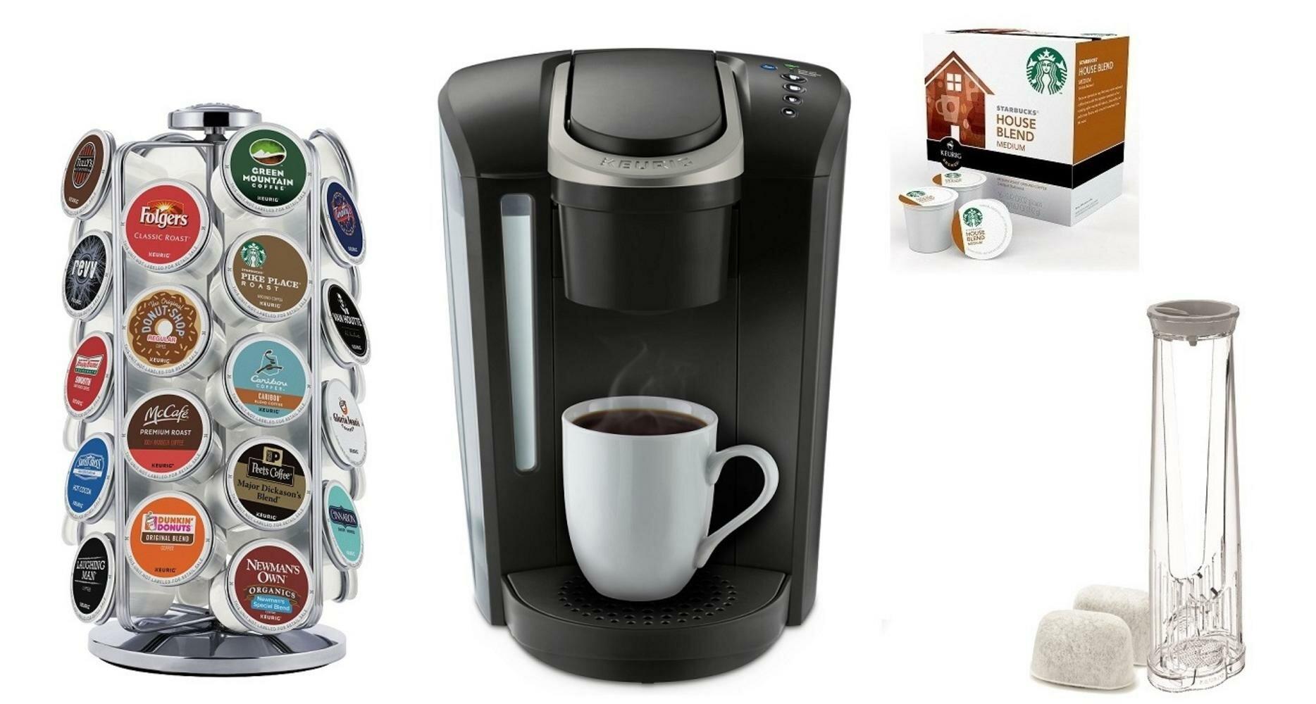 K80 K Select Brewer Coffee Maker Joss Main