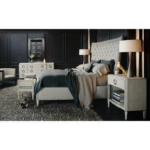 Etonnant Domaine California King Panel Configurable Bedroom Set. By Bernhardt