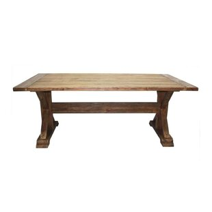 Krustapentus Conventional Wooden Coffee Table