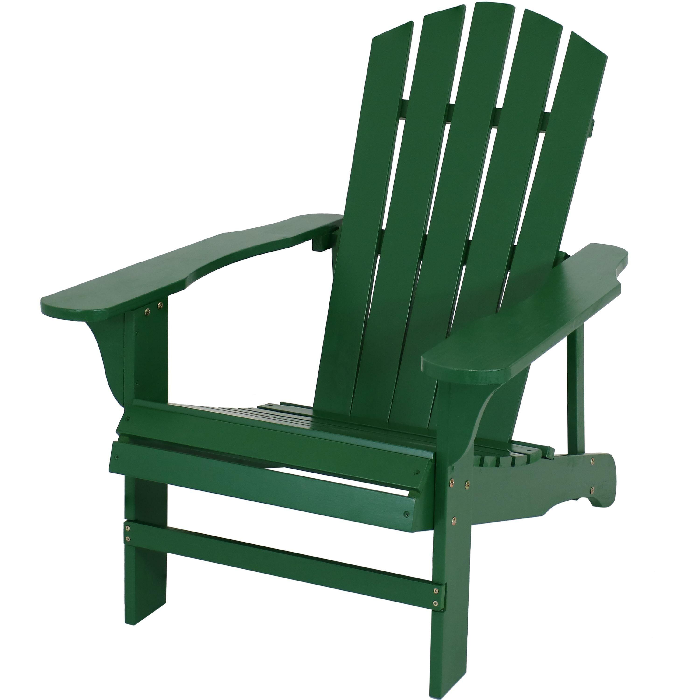 Breakwater Bay Candlewood Solid Wood Adirondack Chair Reviews
