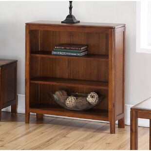 Sylvia Low Bookcase By Brambly Cottage
