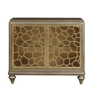 Bryan 2 Door Accent Cabinet by Mercer41
