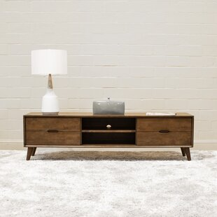 Best Price Fuhrman TV Stand for TVs up to 70 by George Oliver Reviews (2019) & Buyer's Guide