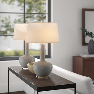 Bona 29 Table Lamp (Set of 2)