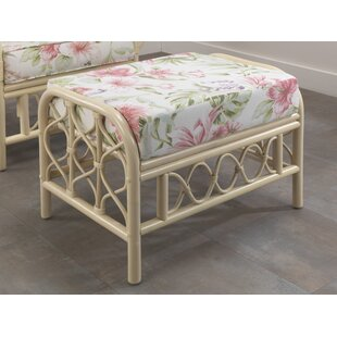 Desiree Footstool By Beachcrest Home