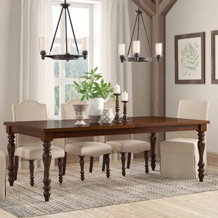 Calila Extendable Dining Table by Birch Lane? Heritage