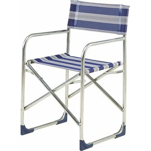Vendramin Reclining/Folding Beach Chair By Sol 72 Outdoor