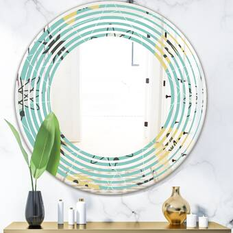 Kartell Ghost Francois Modern Contemporary Accent Mirror Reviews Wayfair