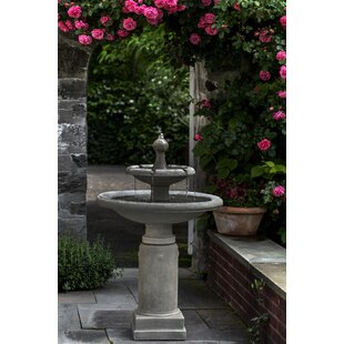 Campania International Westover Fountain