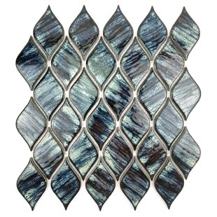 Monet Tiffany Lantern 2