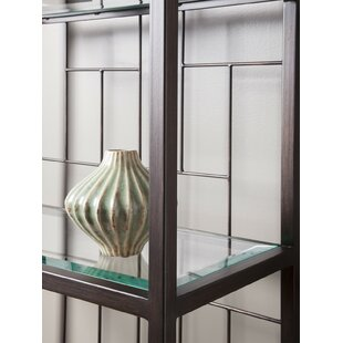 Review Metal Designs Etagere Bookcase by Artistica Home