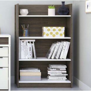 Affordable Persephone Standard Bookcase By Ebern Designs