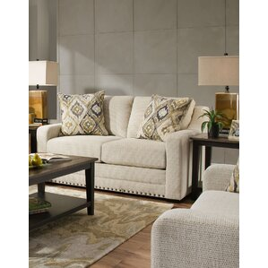 Swanigan Loveseat by Simmons Upholstery by T..