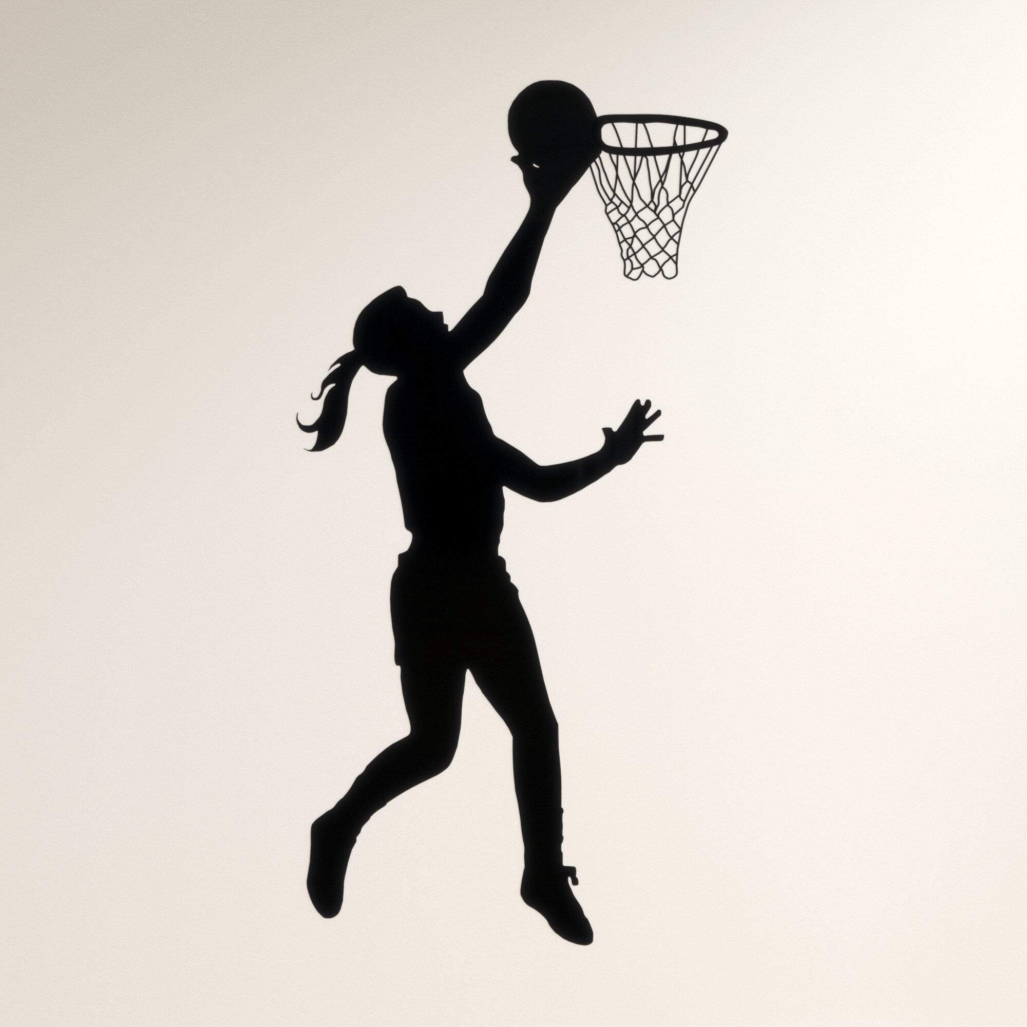 Tennis Guys Wall Decal Set Teens Art Teams Sticker Athlete Kids Sports