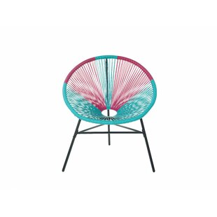 Van Buren Patio Chair by Wrought Studio