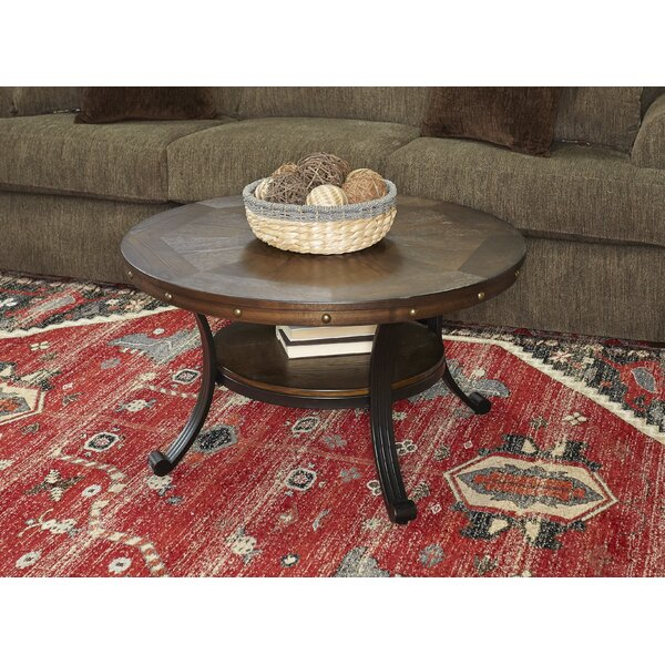 Trent Austin Design Archstone Coffee Table Amp Reviews Wayfair