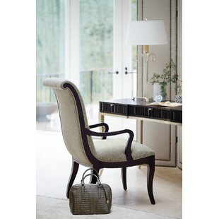 Miramont Upholstered Dining Chair (Set of 2) Bernhardt