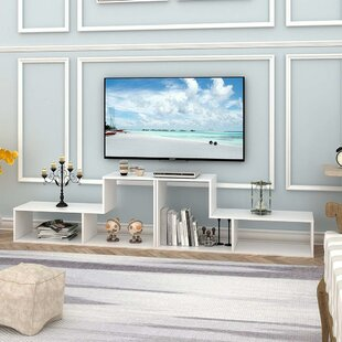 Wrought Studio Scotland TV Stand for TVs up to 60