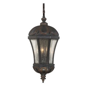 Purchase Lisk 3-Light Outdoor Wall lantern By Astoria Grand