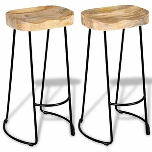 Mariana 29.9 Bar Stool (Set of 2)