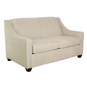 Phillips Loveseat Sleeper Sofa by Edgecombe ..