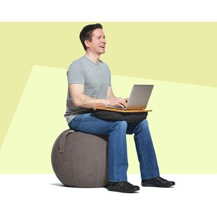 Ergonomic Ball Chair by Yogibo