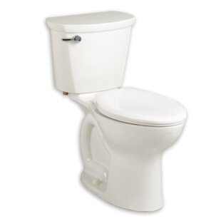 American Standard Cadet 1.28 GPF Elongated Two-Piece Toilet