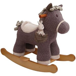 Bobble and Pip Rocking Horse