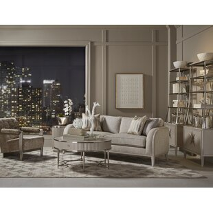 Kibler Channel Standard Configurable Living Room Set by Rosdorf Park