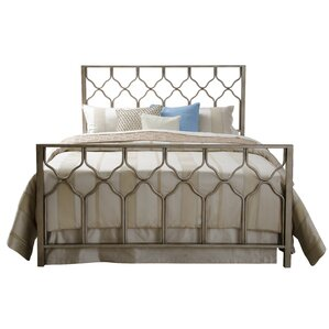 Hasse Panel Bed by Willa Arlo Interiors