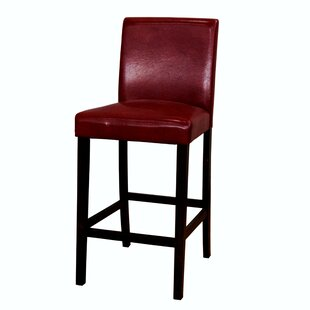 Woolery 30 Bar Stool (Set of 2) Latitude Run