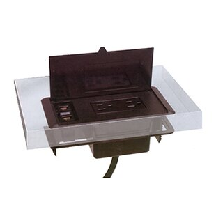 Power Module For Conference Table