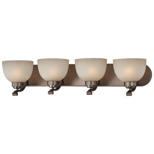 Alcott Hill Stivers 4-Light Vanity Light