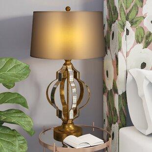 Shoemaker 30.25 Table Lamp