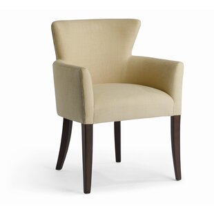 Casablanca Upholstered Dining Chair by Br..