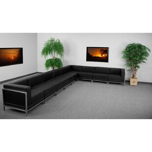 Titania Modular Sectional by Orren Ellis Today Sale Only