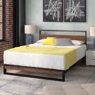 Dennise Platform Bed
