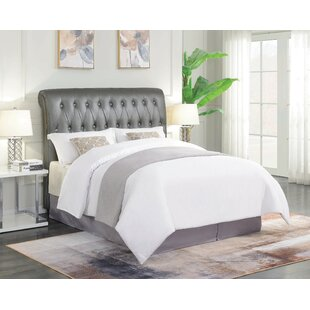 Haverhill Upholstered Panel Bed