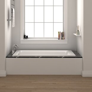 Drop In Tubs Youu0027ll Love | Wayfair