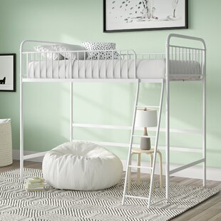 Angelita Twin Loft Bed