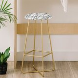 30 Bar Stool by East Urban Home