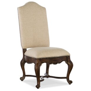 Adagio Dining Chair (Set of 2) Hooker Furniture