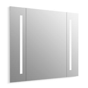 Kohler Verdera Lighted Bathroom/Vanity Mirror